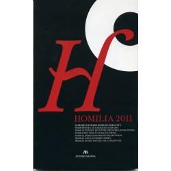 Homilia 2011