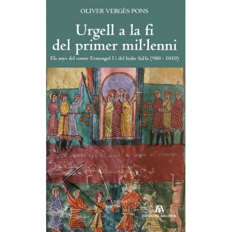 Urgell a la fi del primer mil·leni.