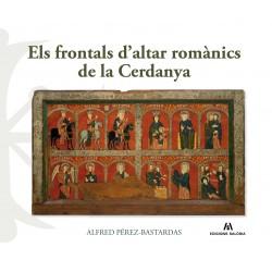 Els frontals d'altar romànics de la Cerdanya