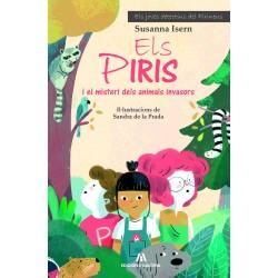 Els PIRIS i el misteri dels animals invasors