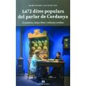 1.672 dites populars del parlar de Cerdanya. Gramàtica, frases fetes i refranys cerdans.