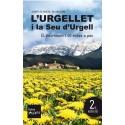 L'Urgellet i La Seu d'Urgell. El patrimoni i 40 rutes a peu.