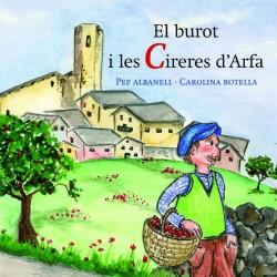 El Burot i les Cireres d'Arfa