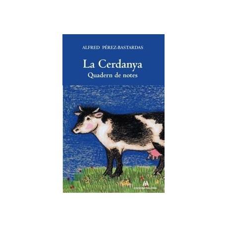 La Cerdanya. Quadern de notes