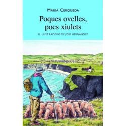 Poques oveles poc xiulets