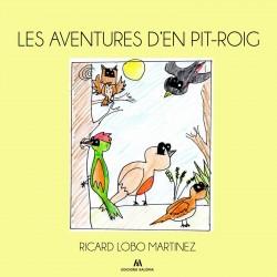 Les aventures d'en Pit-Roig.