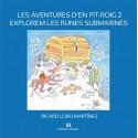 Les aventures d'en Pit-Roig 2. Explorem les runes submarines.
