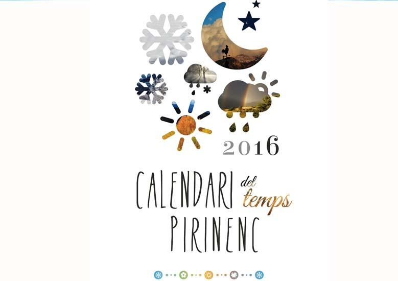 Calendari del temps Pirinenc