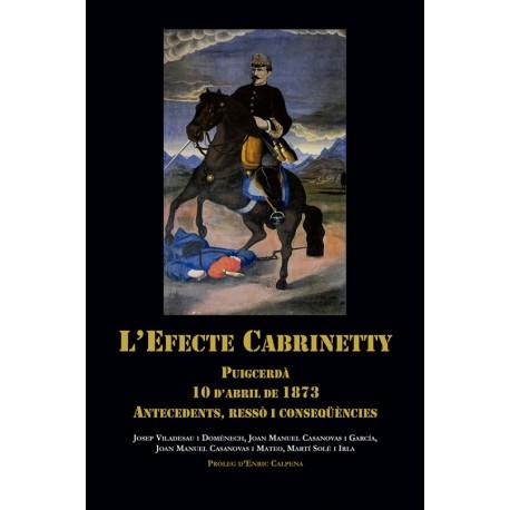 L'efecte Cabrinetty. Puigcerdà 10 d'abril de 1973...