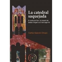 La catedral saquejada