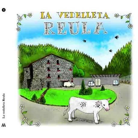 La vedelleta Reula