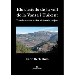 Els castells de la vall de la Vansa i Tuixent