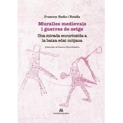 Muralles medievals i guerres de setge