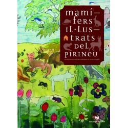 Mamífers il·lustrats del Pirineu