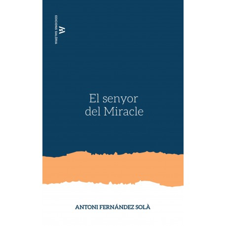El senyor del Miracle