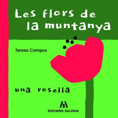 Les flors de la muntanya