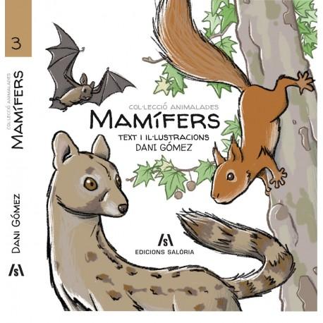 Mamífers