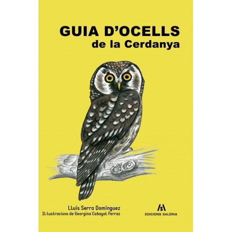 Guia d'ocells de la Cerdanya