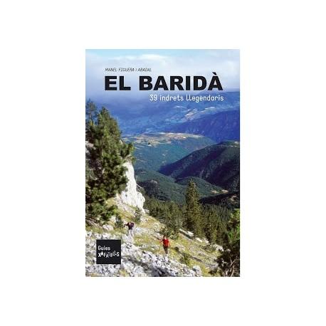 El Baridà, 39 indrets llegendaris
