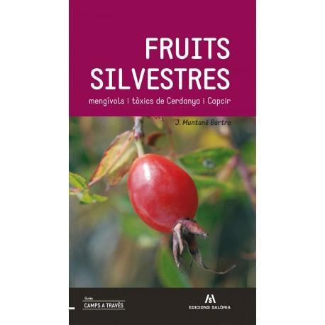 Fruits silvestres mengívols i tòxics de Cerdanya i el Capcir