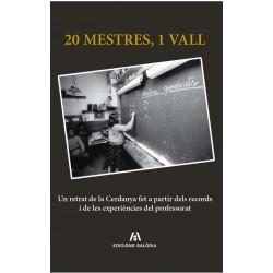 20 mestres, 1 vall