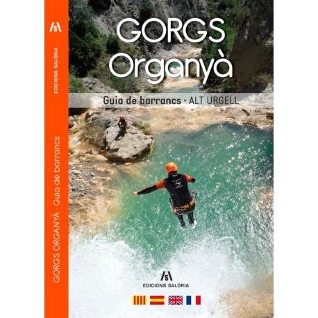 Gorgs Organyà