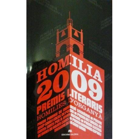 Homilia 2009