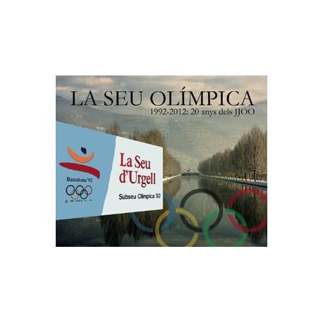 La Seu Olímpica
