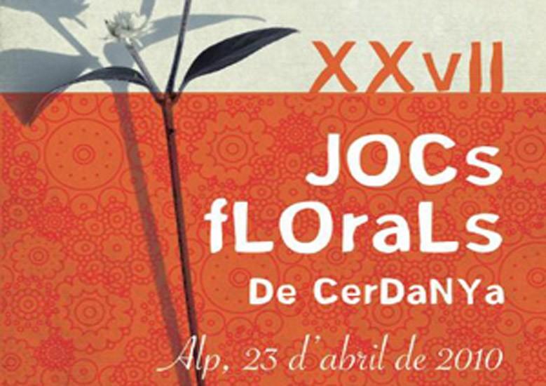 XVIII Jocs Florals de la Cerdanya