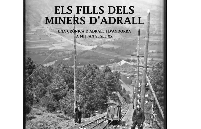 Els fills dels miners d'Adrall